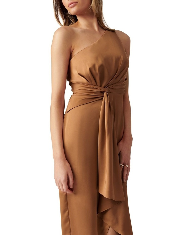 Haidee One Shoulder Petite Dress image 2