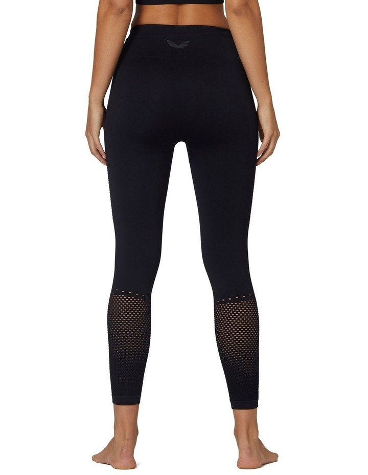 Wellness Warrior Seamless 7/8 Leggings image 3