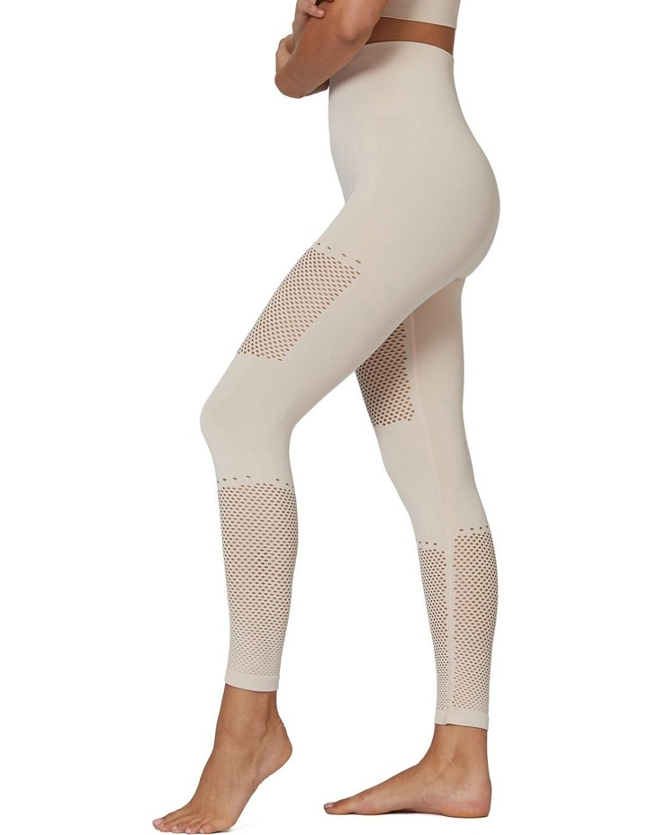 Wellness Warrior Seamless 7/8 Leggings image 2