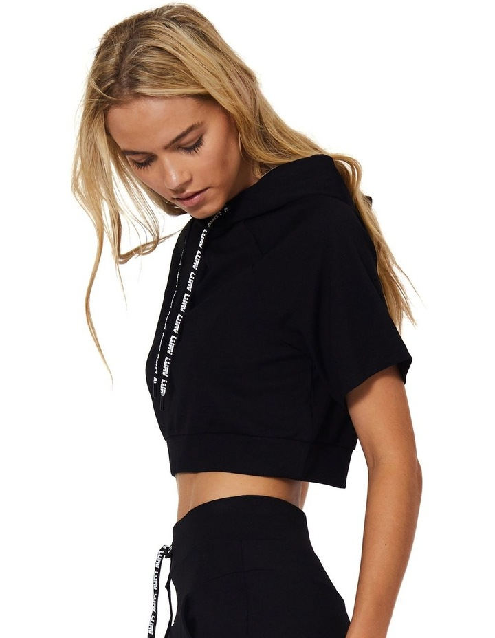 Double Play Cropped Hoodie image 2