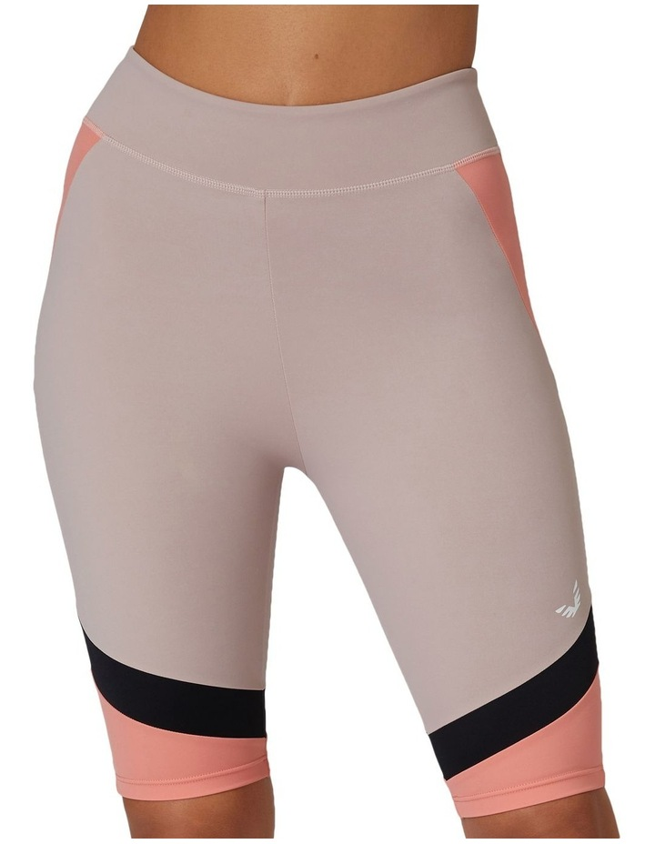 Game Strong Bike Shorts image 4