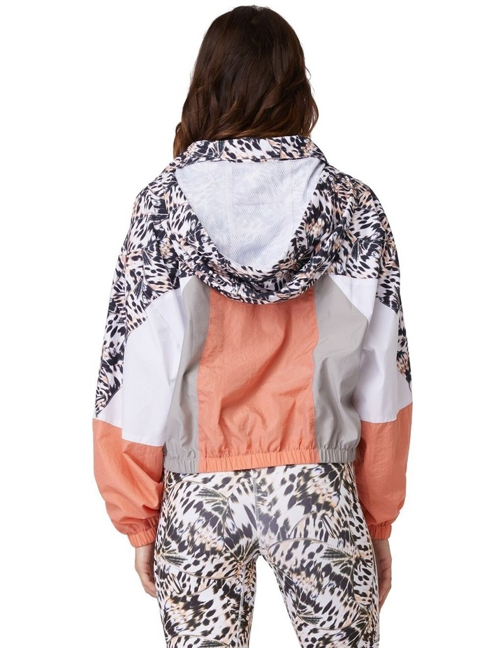 Open Highlands Parachute Jacket image 3