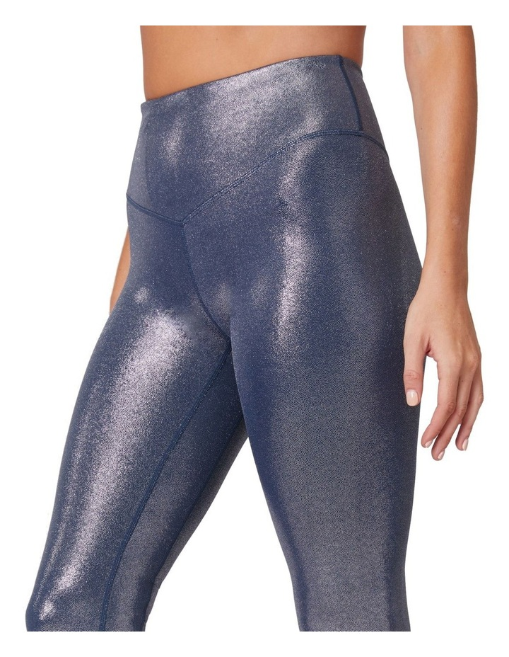 Enchanted Shimmer 3/4 Leggings image 4
