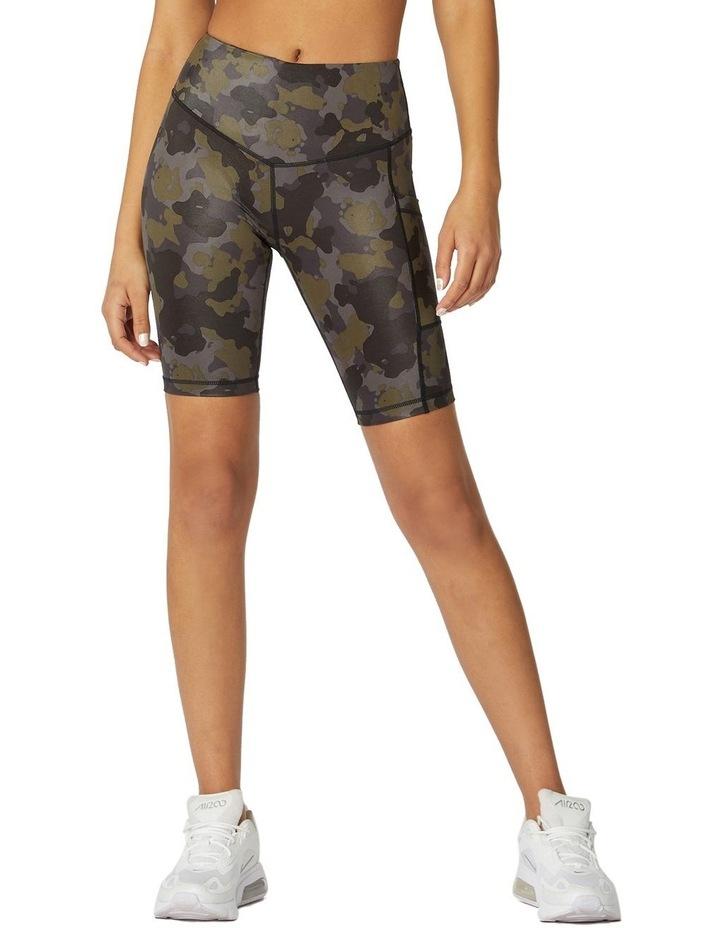 Survivor Bike Shorts image 1