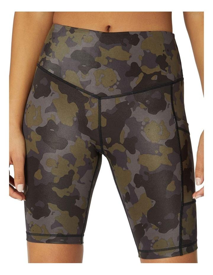 Survivor Bike Shorts image 4