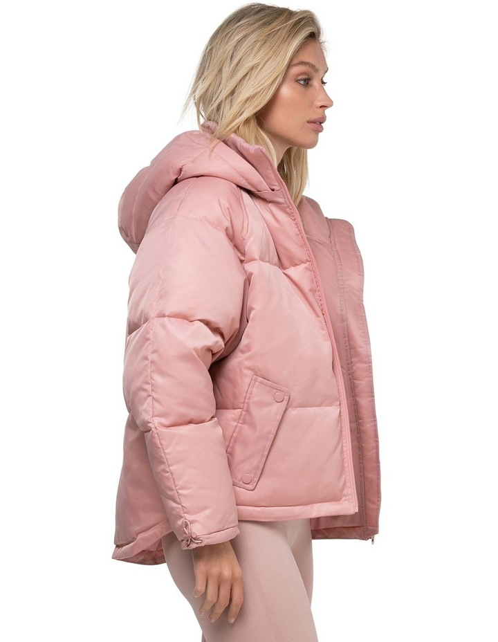 Balance Puffer Jacket image 2