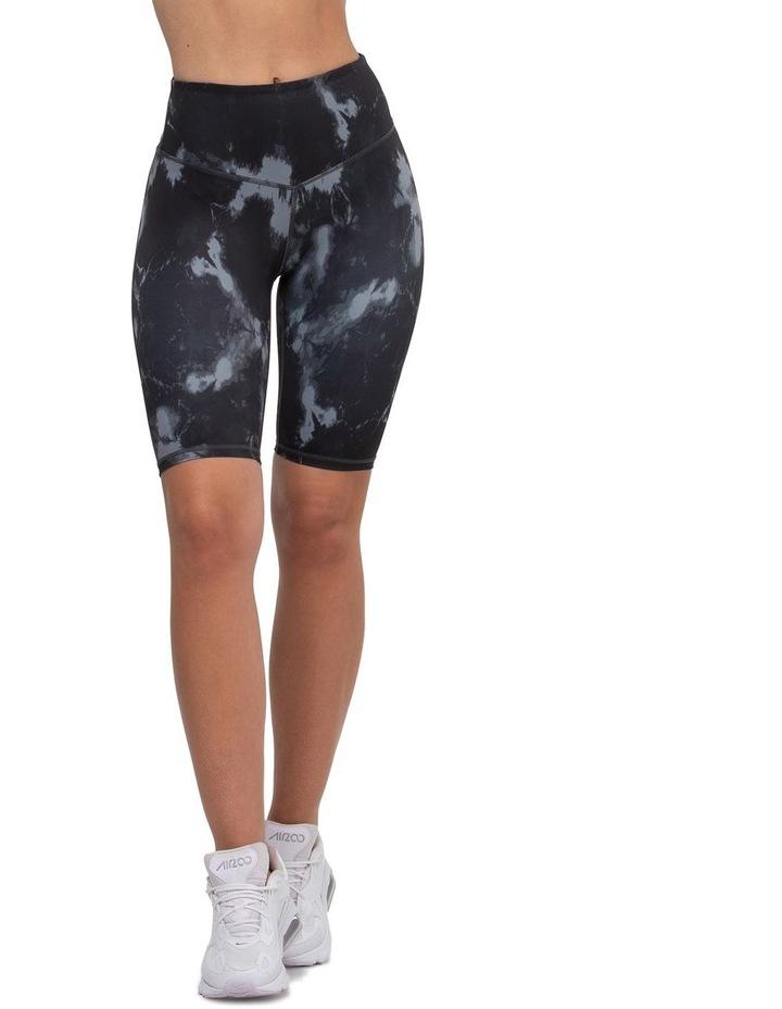 Elliptical Bike Shorts image 1