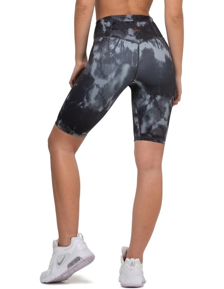 Elliptical Bike Shorts image 2