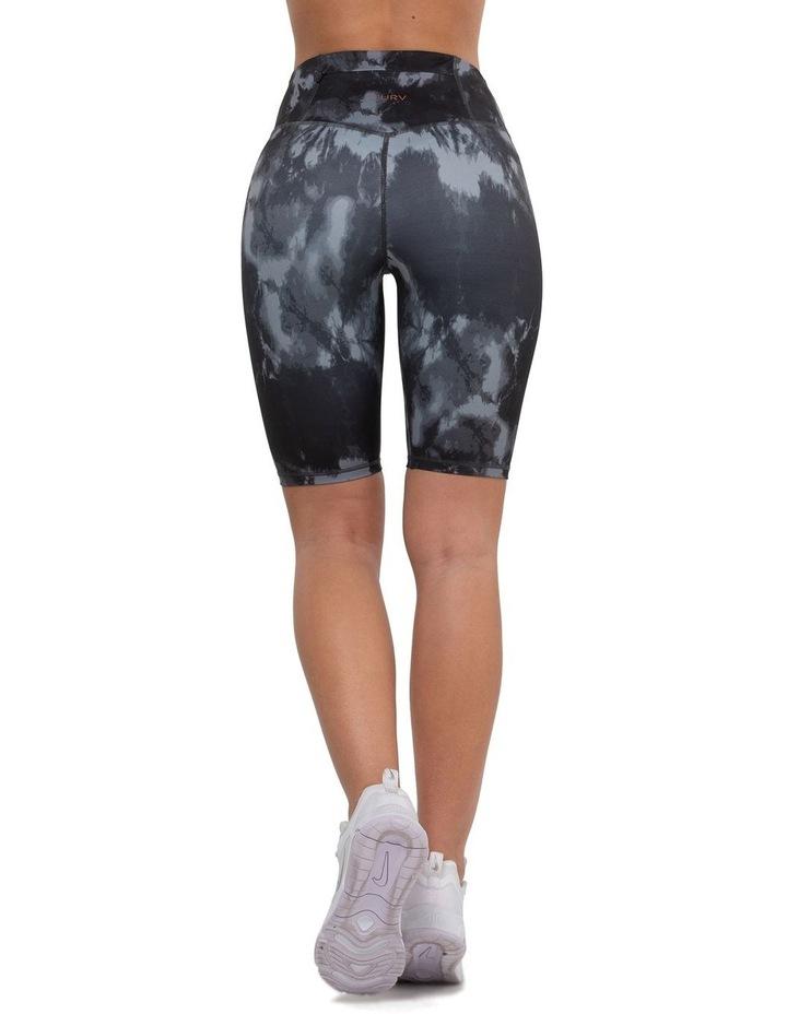 Elliptical Bike Shorts image 3