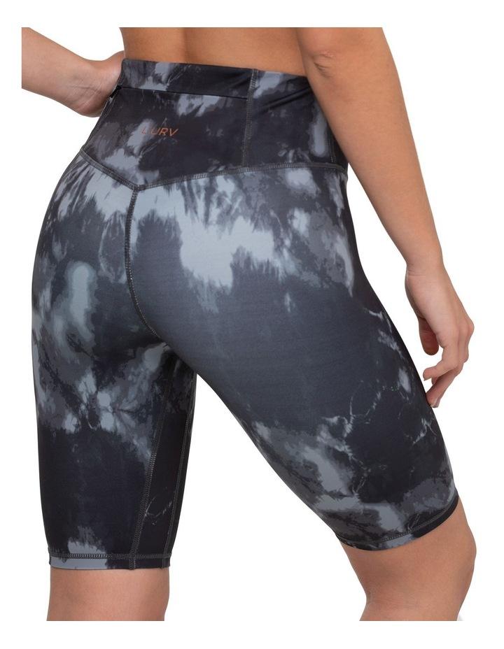Elliptical Bike Shorts image 4