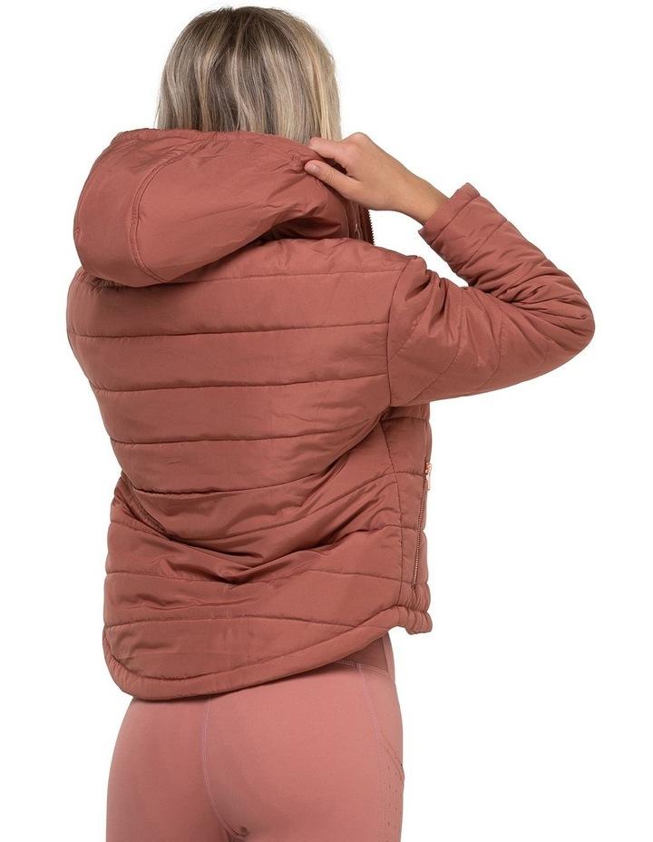 Seasons Puffer Jacket image 3