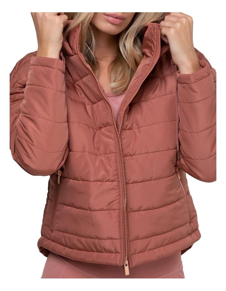 Seasons Puffer Jacket image 4