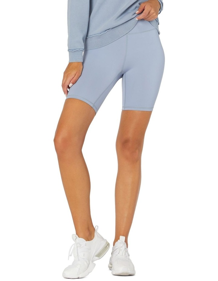 Elora Sports Shorts Blue image 1