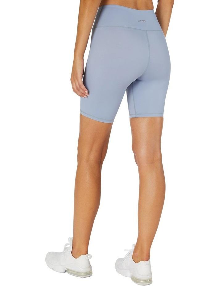 Elora Sports Shorts Blue image 3