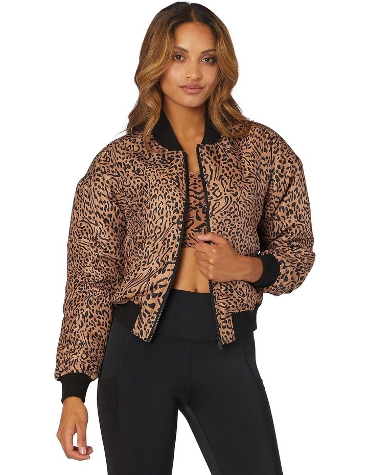 In The Wild Bomber Jacket image 1