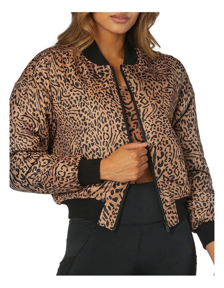 In The Wild Bomber Jacket image 4