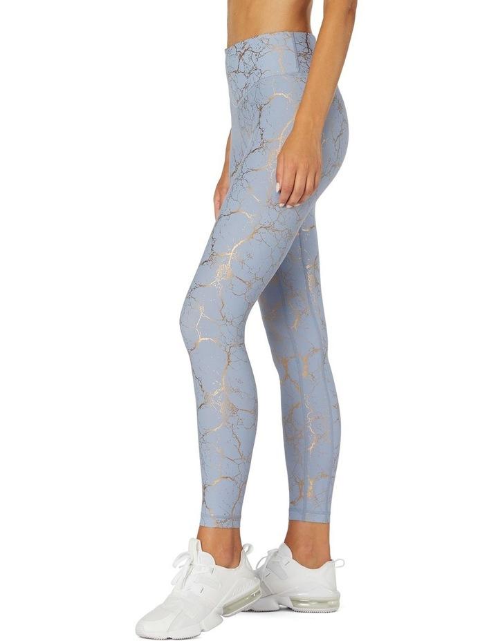 Anada Sports Leggings Blue image 2