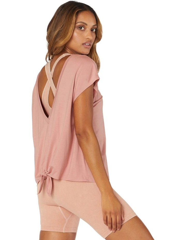 Eclipse Sports Top Pink image 2