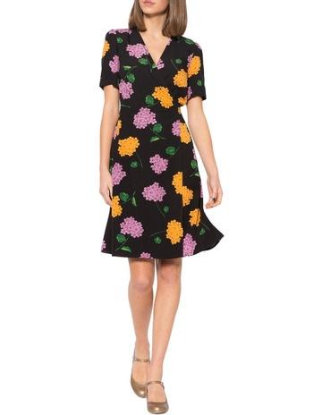 14ad4b0512f5 Princess Highway Geranium Dress