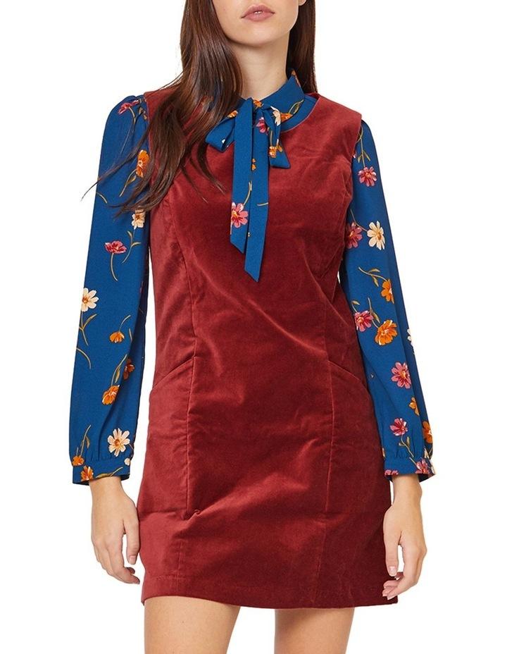 Velvet Dress image 1