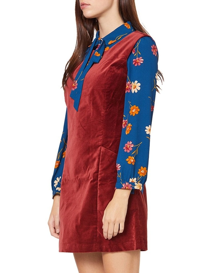Velvet Dress image 2