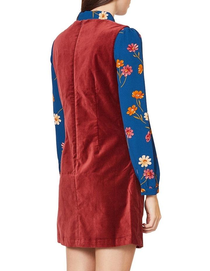 Velvet Dress image 3