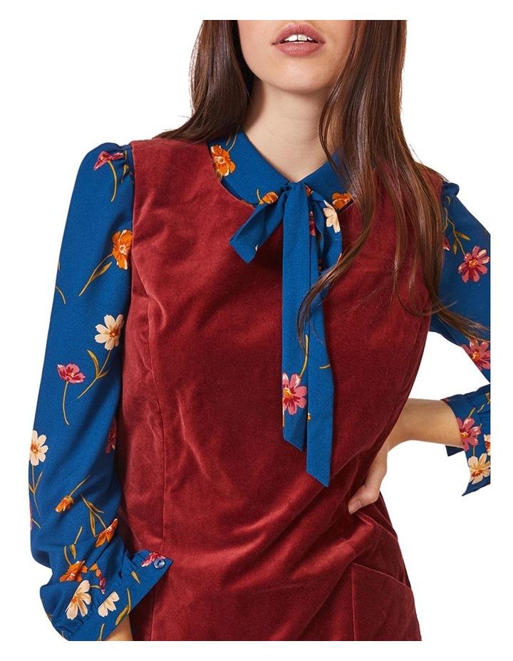 Velvet Dress image 4