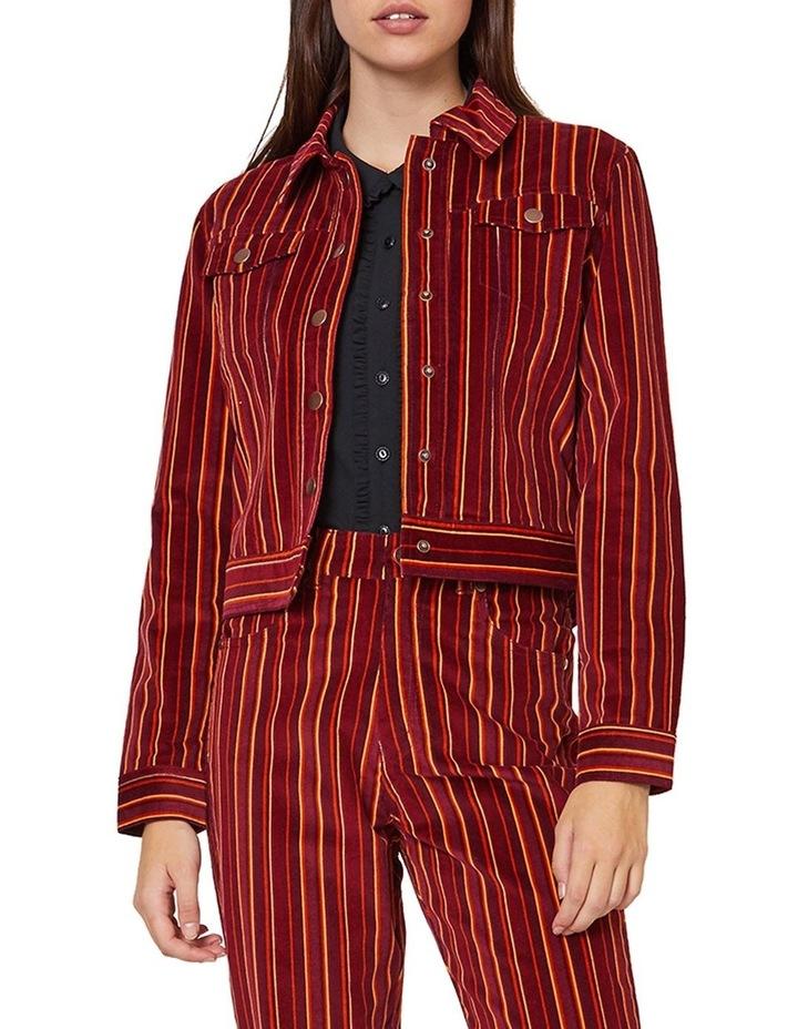 Oxford Jacket image 1