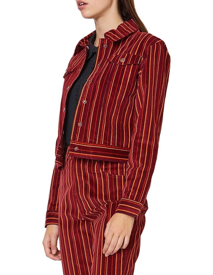 Oxford Jacket image 2