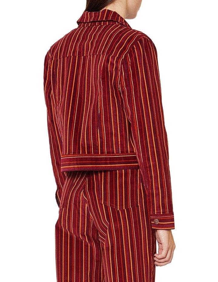 Oxford Jacket image 3