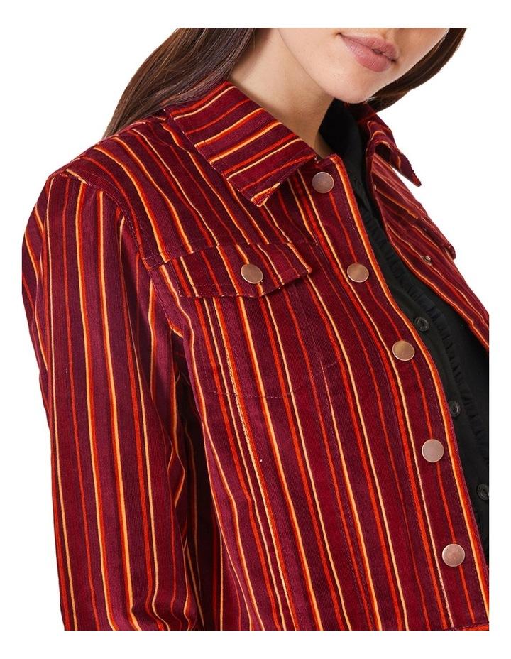 Oxford Jacket image 4