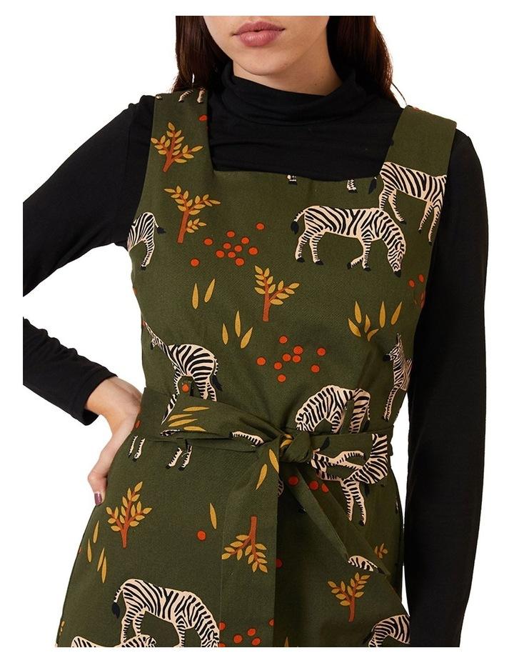 Zebra Dress image 4