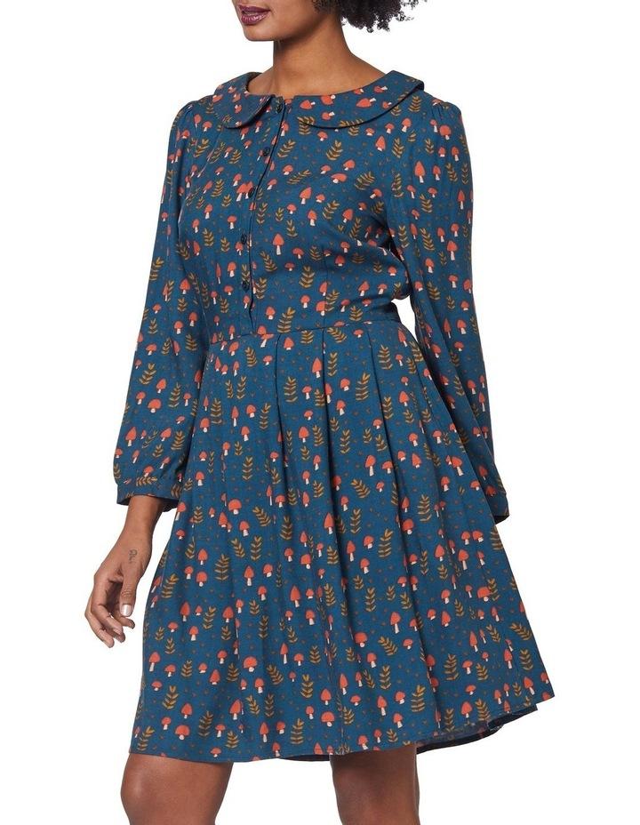 Mushroom Field Dress image 2