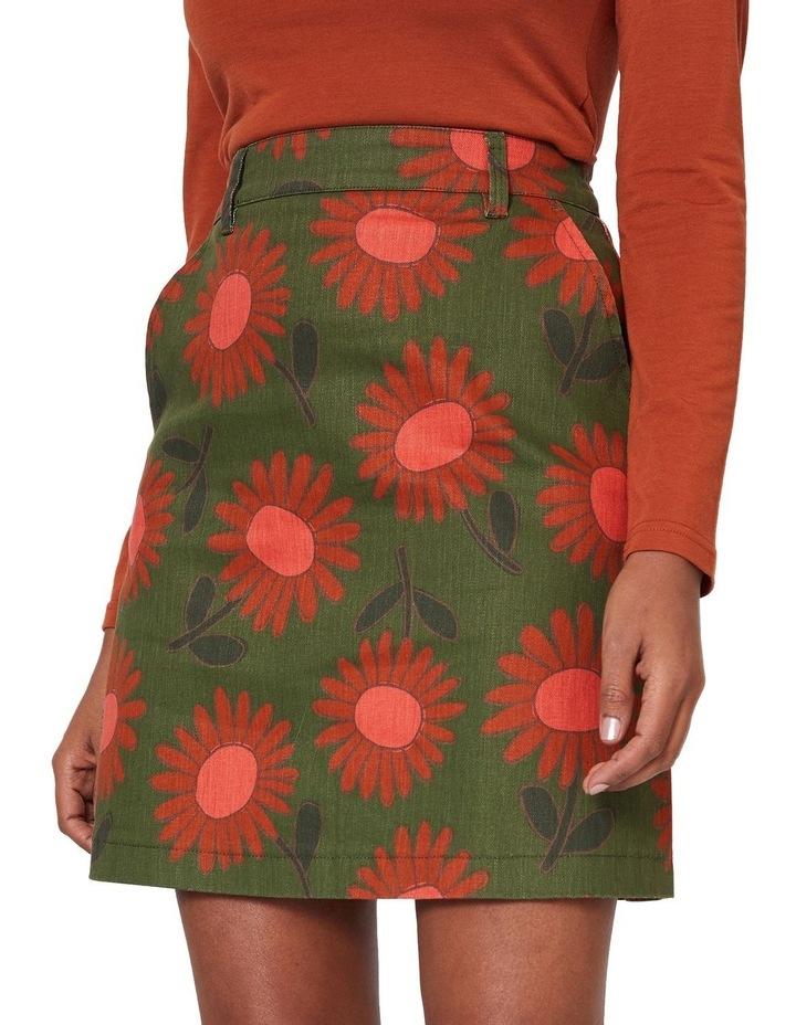 Frieda Skirt image 4