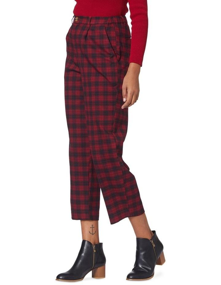 Tammy Tartan Pants image 2