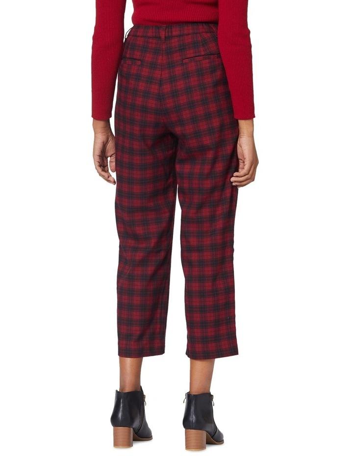 Tammy Tartan Pants image 3