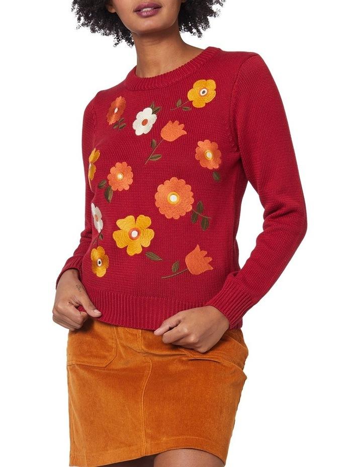 Karina Sweater image 1