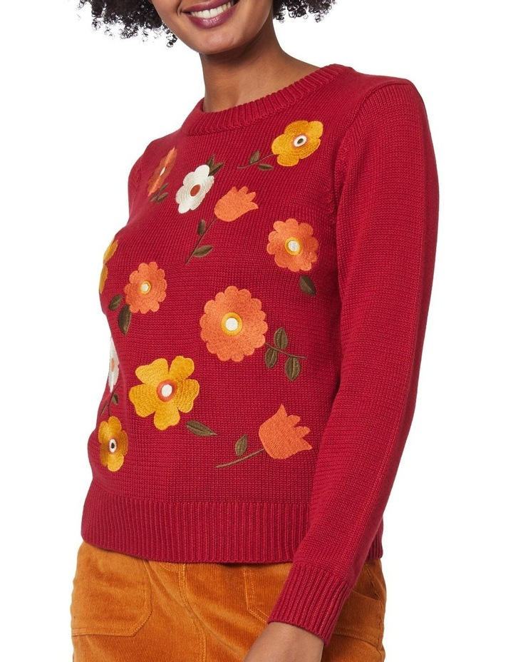 Karina Sweater image 4
