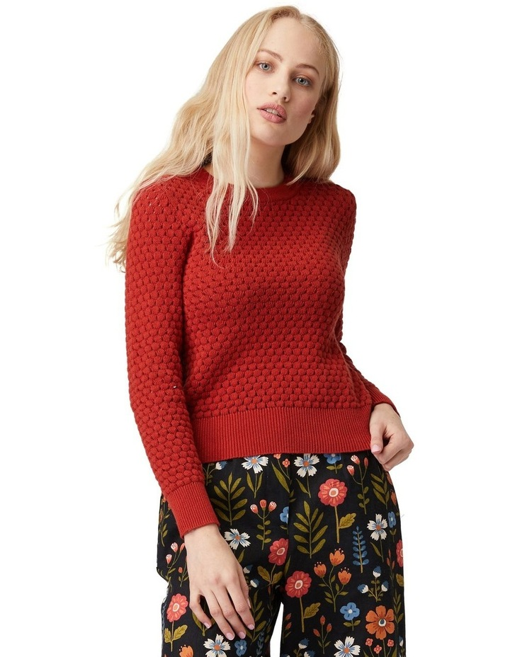 Indie Knit Sweater image 1