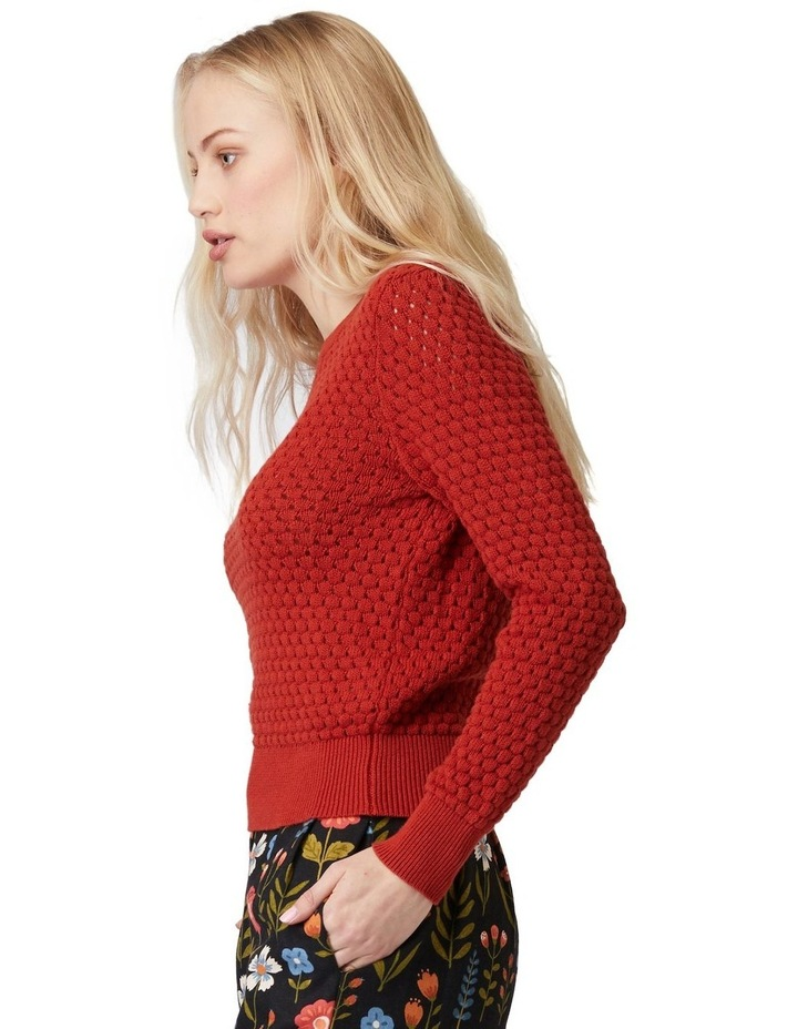 Indie Knit Sweater image 2