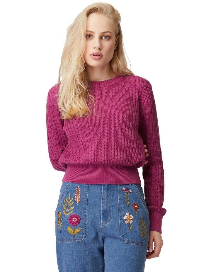 Louise Sweater image 1