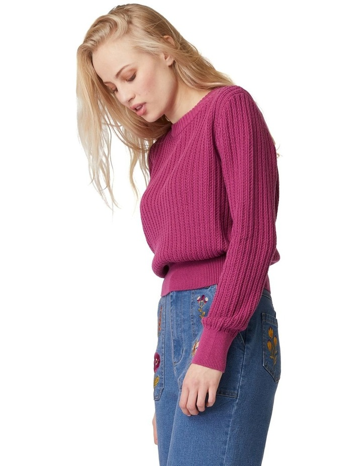 Louise Sweater image 2