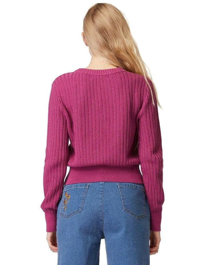 Louise Sweater image 3