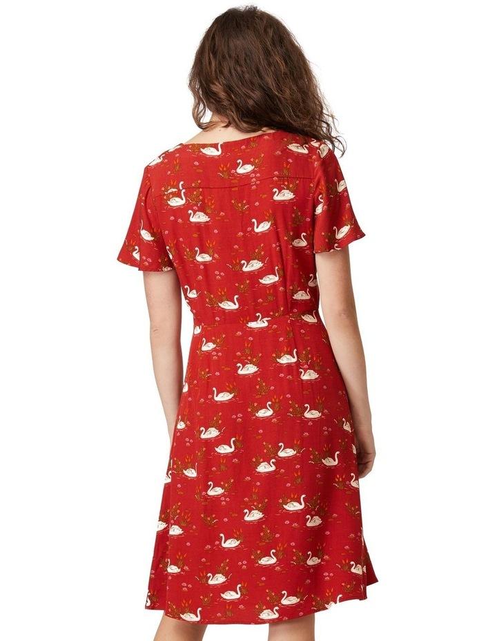 Olympia Dress image 3