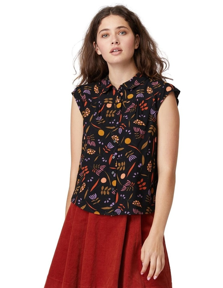 Evelyn Blouse image 1