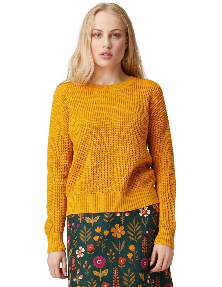 Evie Sweater image 1