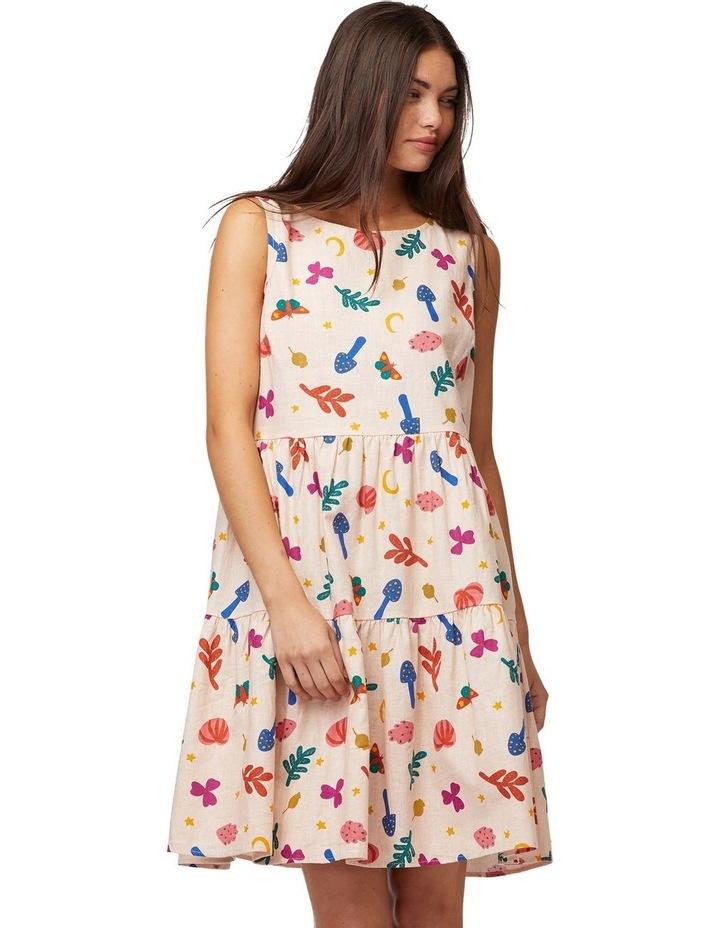 Allegra Dress image 1