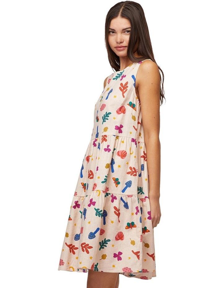 Allegra Dress image 2