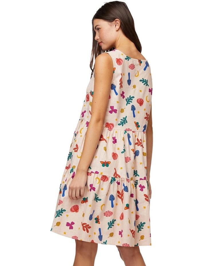 Allegra Dress image 3