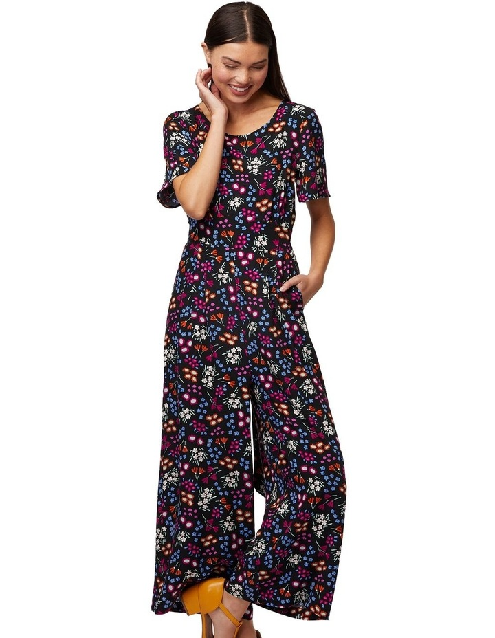 Stacy Jumpsuit by Princess Highway
